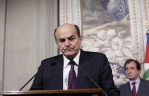 "Expo, Bersani: ""Al telefono millantano, la coop non sono io"""