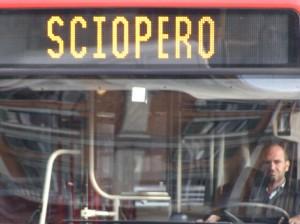 Sciopero trasporti Roma Tpl 15-16 maggio 2014: orari e fasce garantite