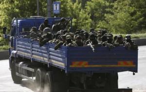 Ucraina, la protesta di Maidan lascia Kiev e arriva in Abkhazia