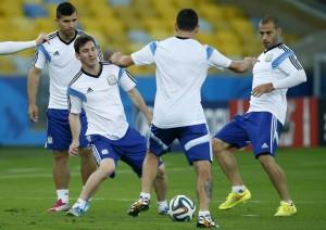 Diretta. Argentina-Bosnia, Francia-Honduras e Svizzera-Ecuador (Mondiali)