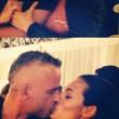 Eros Ramazzotti e Marica Pellegrinelli si sono sposati03