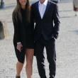 Eros Ramazzotti e Marika Pellegrinelli, festa di nozze 21