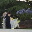 Eros Ramazzotti e Marika Pellegrinelli, festa di nozze 16