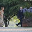 Eros Ramazzotti e Marika Pellegrinelli, festa di nozze 08