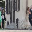 Eros Ramazzotti e Marika Pellegrinelli, festa di nozze 05