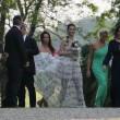 Eros Ramazzotti e Marika Pellegrinelli, festa di nozze 04