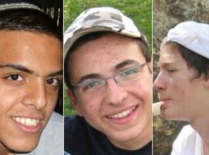 "Israele, Al Arabyia: ""Trovati i cadaveri dei tre ragazzi israeliani rapiti"""