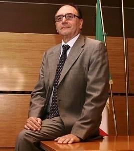 """Giuseppe Maria Berruti: """"Mandarci a casa prima è incostituzionale"""""""