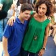 Agnese Landini, moglie Renzi madrina e zia per associazione bimbi down 2