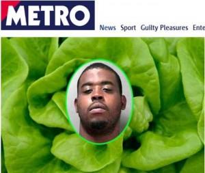"""""""Fammi una fellatio, ti offro un'insalata"""": ma lei è una poliziotta, arrestato"""