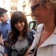 """Annamaria Franzoni torna a casa, marito Stefano Lorenzi: """"Lasciateci tranquilli"""""""