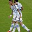 Argentina-Bosnia 2-1: FOTO. I gol di Messi e Ibisevic, Viky Xipolitakis…