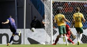 Australia-Olanda 2-3: gli HIGHLIGHTS. Tutti i gol, le perle di Robben e Cahill VIDEO
