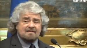"""Giuseppe Turani per Uomini e Business: """"Grillo ha paura e cerca accordo"""""""