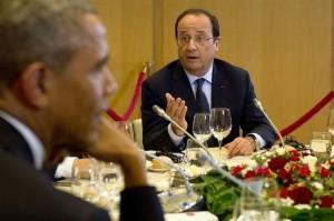 Bnp Paribas: multa Usa a 16 mld. Obama snobba Hollande, la banca cambia i capi