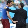 """Piacenza, rissa al bar per un """"Nazionale fa schifo"""": due feriti"""