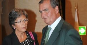 Senatori, immunità: di Anna Finocchiaro e Roberto Calderoli l'idea