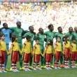 Colombia-Costa D'Avorio 0-0 DIRETTA e FOTO