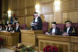 Corte dei Conti: meno Stato, meno tasse, austerity per adeguarsi al fiscal compact