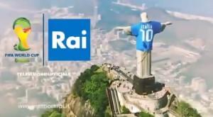 Cristo Redentore con maglia azzurra, Arcidiocesi di Rio chiede danni alla Rai