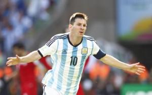 Diretta. Nigeria-Argentina 0-0 e Bosnia-Iran 0-0 (Mondiali Girone F)