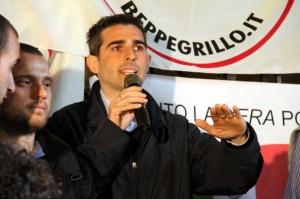"""Parma, Federico Pizzarotti: """"Rappresento M5s tutti i giorni, #iosonosereno"""""""