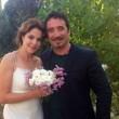 Federico Zampaglione e Claudia Gerini sposi02