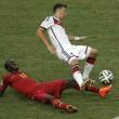 Germania-Ghana finisce 2-208