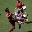 Germania-Portogallo 4-0: le FOTO