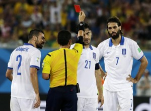 Giappone-Grecia 0-0: gli HIGHLIGHTS, la cronaca, il tabellino e le pagelle VIDEO