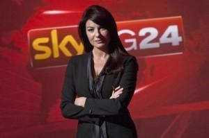 """Ilaria D'Amico: """"Storia con Buffon? La vita prende pieghe inaspettate"""""""