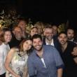 Gomorra - La Serie: foto e selfie di Donna Imma-Maria Pia Calzone, Don Pietro-Fortunato Cerlino, Ciro-Marco D'Amore