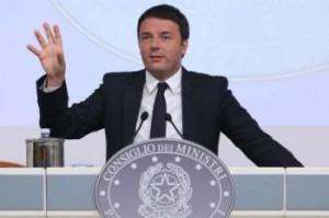 """Riforme, Renzi ai suoi: """"Siamo al rush finale"""". Senato, emendamenti a giorni"""