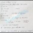 Maturità 2014, testo e soluzioni seconda prova matematica 7