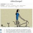 Maturità 2014, seconda prova linguistico: Otra Europa da El Pais