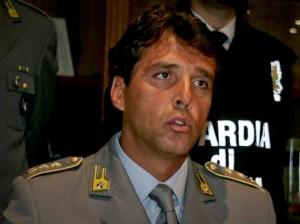 GdF, l'accusa a Fabio Mendella: 30mila euro al mese e feste con i calciatori