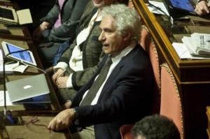 Pd, contro la cacciata di Corradino Mineo 13 senatori si autosospendono
