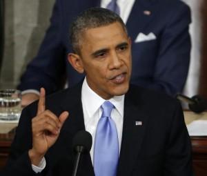 """Obama al G7 sfida Putin: """"Siamo con l'Ucraina"""""""