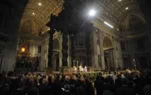 """Sinodo sulla famiglia. La Chiesa di Francesco guarda ai """"naufraghi"""" del mondo"""
