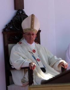 """Vito Maraschio sposato con una divorziata: """"Papa Francesco, fammi fare il padrino"""""""