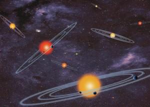 "Scoperto il pianeta ""Kepler 10-c"": è la ""Mega Terra"""