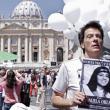 """Emanuela Orlandi: il fratello Pietro, """"deluso dal silenzio del Papa"""""""