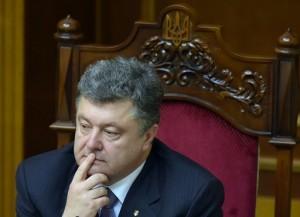 Ucraina, i 14 punti di Poroshenko per la pace: disarmo, garanzie russofoni