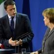 Renzi-Merkel, nuovo faccia a faccia: intesa vicina su flessibilità e nomine Ue