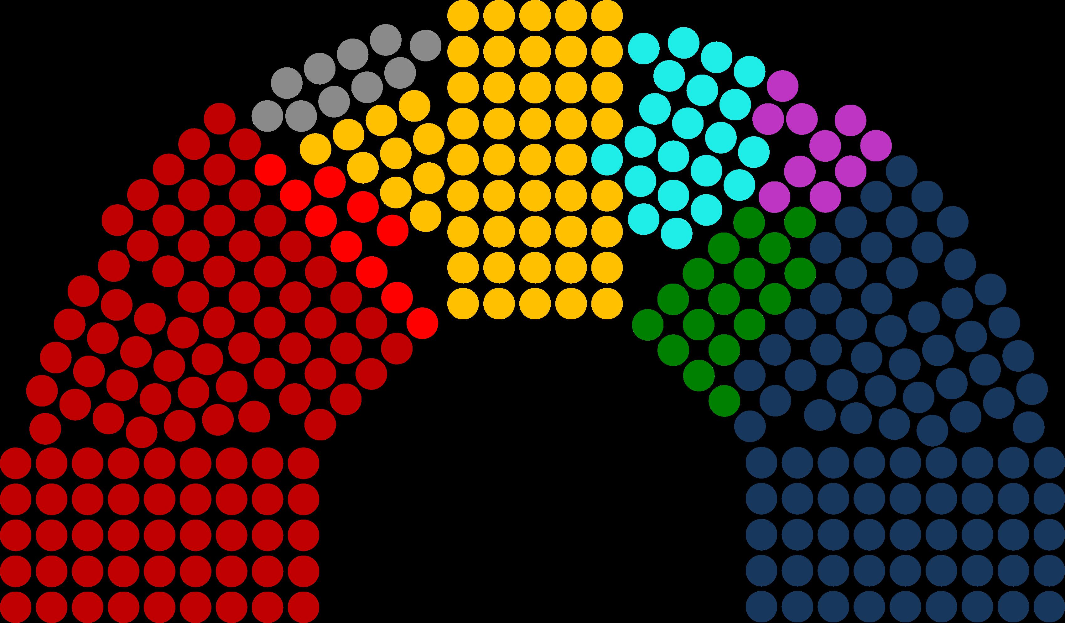 Il senato dei 100 erano 315 blitz quotidiano for Senato italia