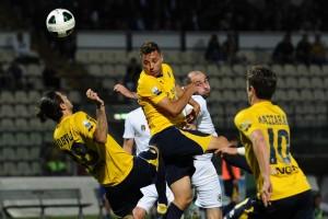Serie B. Playoff. Risultati diretta. Latina-Bari e Cesena-Modena