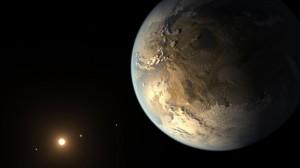 """Alieni non sono ancora sbarcati sulla Terra causa """"brutto clima"""""""