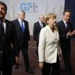"""Renzi attacca Merkel: """"Italia rispetterà patti, non come Germania nel 2003…"""""""