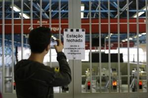 """Mondiali 2014, leader sindacato metro San Paolo: """"Verso lo sciopero, decidono i lavoratori"""""""
