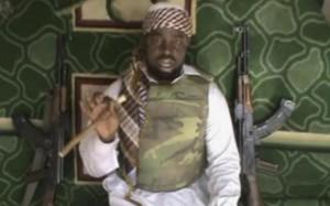 Imam Abubakar Shekau, leader di Boko Haram